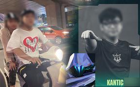 Biến căng: Tuyển thủ VALORANT Việt Nam bị tố ngoại tình, đánh vợ tím cả mắt