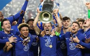 Chelsea được thưởng bao nhiêu tiền nhờ lên đỉnh châu Âu?