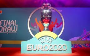 EURO 2020 sẽ có số lượng cầu thủ tham dự kỷ lục