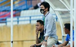 Hà Nội FC có thêm chuyên gia phân tích thi đấu bóng đá người Hàn Quốc