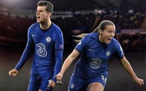 Kỷ lục: Chelsea lập cú đúp vào chung kết Champions League trong cùng một mùa