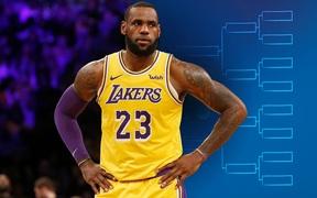Tác giả vòng đấu NBA Play-in lên tiếng gỡ rối sau khi bị LeBron James đòi sa thải