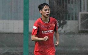 4 cầu thủ CAND bị loại khỏi U22 Việt Nam vì là F2