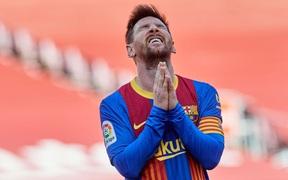 Barcelona và Atletico cầm chân nhau, Real Madrid được trao quyền tự quyết trong cuộc đua vô địch La Liga