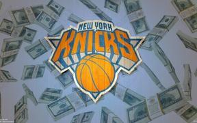 Không phải Lakers hay Warriors, đội bóng đắt giá nhất tại NBA gọi tên New York Knicks