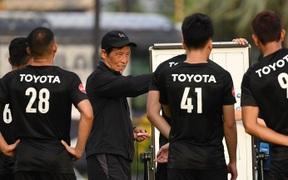 Phát hiện 2 cầu thủ nhiễm Covid-19, tuyển Thái Lan dừng tập luyện vô thời hạn