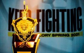 [TRỰC TIẾP] Chung kết ĐTDV mùa xuân 2021: Team Flash vs Saigon Phantom