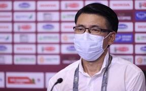 """HLV Tan Cheng Hoe: """"Malaysia không may mắn, gặp Việt Nam không dễ dàng gì"""""""