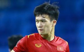 Hoàng Đức chơi hay bất ngờ, thay thế hoàn hảo cho Tuấn Anh ở tuyển Việt Nam