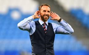 HLV Gareth Southgate tự tin không mất việc, ngay cả khi Euro 2020 có thể kết thúc trong thảm hoạ