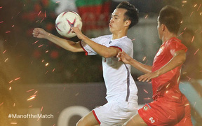 Chốt chặn cuối cùng của đội tuyển Việt Nam: UAE quá mạnh!