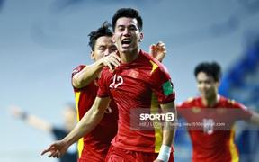 Đã đến lúc thế hệ vàng của bóng đá Việt Nam và cả dân tộc sẵn sàng cho một giấc mơ thành hiện thực