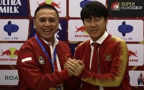 LĐBĐ Indonesia yêu cầu HLV Shin Tae-yong giải trình sau thất bại tan nát trước Việt Nam