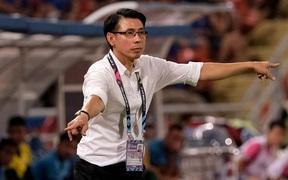 """HLV Malaysia: """"Ông Park chơi đòn tâm lý nhưng tôi không sợ ĐT Việt Nam"""""""