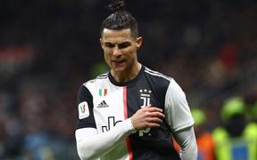 Chuyển nhượng 8/6: Ronaldo tìm bến đỗ mới