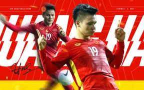 """Quang Hải - """"Man of the Match"""" và hình ảnh Thường Châu trở lại"""