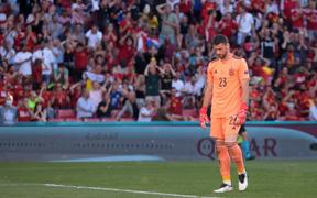 """Nhìn lại 11 tình huống """"đốt lưới nhà"""" của các cầu thủ tại Euro 2020"""