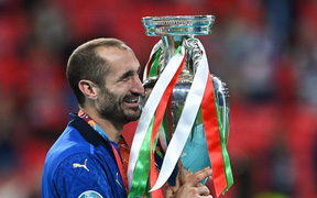 Toàn bộ tiền thưởng sau Euro của tuyển Italy sẽ được dùng cho mục đích từ thiện