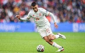 """10 cầu thủ tăng giá """"phi mã"""" nhất sau Euro 2020"""