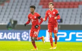 """""""Tị nạnh"""" vấn đề lương lậu, Bayern Munich đang lục đục nội bộ?"""