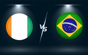 Nhận định, soi kèo, dự đoán U23 Brazil vs U23 Bờ Biển Ngà (vòng bảng Olympic Tokyo 2020)