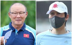 """HLV Park Hang-seo có thêm """"cộng sự"""" người Hàn Quốc ở ĐT Việt Nam"""