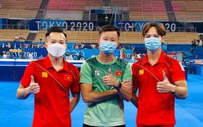 Thể dụng dụng cụ Việt Nam: Vì màu cờ sắc áo, chấn thương cũng không bỏ cuộc