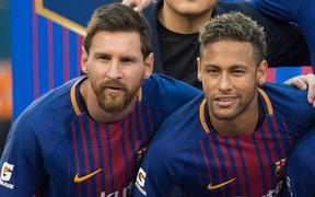 5 ngôi sao bóng đá công khai thần tượng Messi