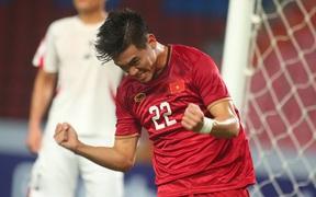Bốc thăm chia bảng Vòng loại U23 châu Á 2022: Việt Nam nằm ở nhóm hạt giống số 1