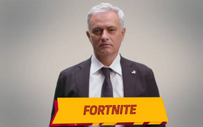 Học trò thức khuya chơi điện tử, Jose Mourinho xỉa xói tựa game Fornite