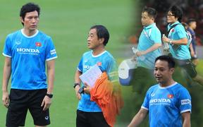 """Nhìn từ thất bại của đồng nghiệp ở Đông Nam Á, HLV Park Hang-seo may mắn vì có những """"cánh tay"""" đặc biệt"""