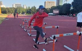 Quách Thị Lan: Niềm hy vọng của thể thao Việt Nam tại Olympic Tokyo 2020