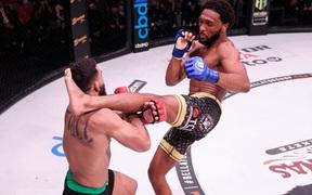 Chủ tịch Bellator muốn tổ chức liên sự kiện cùng UFC để tìm đối thủ cho AJ McKee: Cậu ấy đủ sức đấu với bất kỳ ai