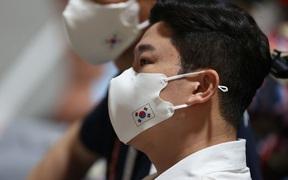 VĐV Hàn Quốc phải xin lỗi vì gọi đồng nghiệp người Iran bằng 3 từ không thể chấp nhận