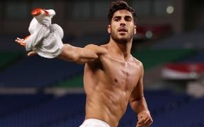 Đánh bại chủ nhà Nhật Bản bằng bàn thắng phút bù giờ, Tây Ban Nha giành vé vào chung kết Olympic 2020