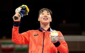 Mê truyện tranh đấm bốc, võ sĩ Nhật Bản nuôi mộng Olympic từ năm lớp 6 để rồi giành HCV lịch sử