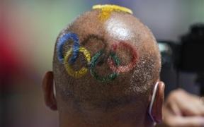 Ảnh Olympic Tokyo 2020: Những kiểu tóc độc đáo và kỳ công thu hút ánh nhìn
