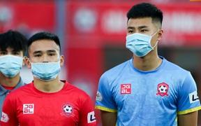 Nợ thuế, CLB Hải Phòng có thể không được dự V.League 2022