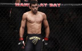 Renan Barao - nhà vô địch để lại nhiều tiếc nuối bậc nhất lịch sử UFC
