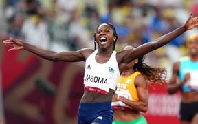 Tranh cãi nữ VĐV điền kinh giành huy chương bạc Olympic có... nội tiết tố nam cao gấp 3 lần người thường