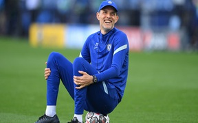 """Chuyển nhượng 5/8: Tín hiệu Chelsea sẽ nổ """"bom tấn"""" sau MU, Man City"""