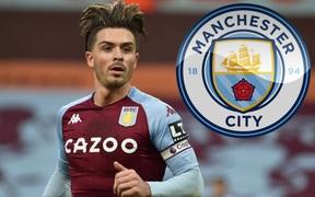Những thử thách đón chờ Grealish tại Manchester City