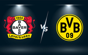 Nhận định, soi kèo, dự đoán Leverkusen vs Dortmund (vòng 4 Bundesliga)