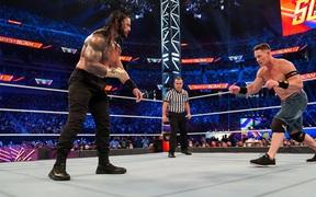 Cơn ác mộng lặp lại của công ty đô vật khổng lồ WWE