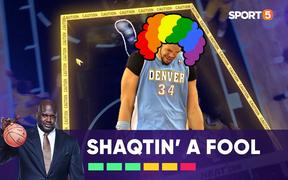 """JaVale McGee và sự nghiệp bị ảnh hưởng bởi Shaqtin' A Fool :""""Shaq đã đùa giỡn quá lố"""""""