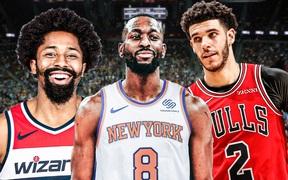 Những cầu thủ NBA đứng trước mùa giải đầy hứa hẹn cùng đội bóng mới