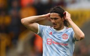 """""""Cavani có lẽ đang bất mãn với Ronaldo"""""""
