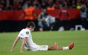 Tottenham bất ngờ bị đối thủ dưới cơ cầm hòa trong ngày ra quân Conference League