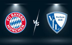 Nhận định, soi kèo, dự đoán Bayern vs Bochum (vòng 5 Bundesliga)