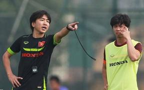 Cựu HLV tuyển Việt Nam đến CLB hạng 3 Nhật Bản làm việc